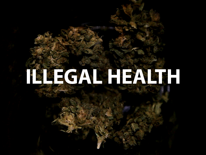 Illegal Health - New Generation Arts