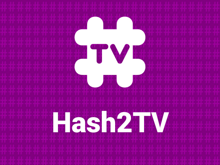 Hash2TV - New Generation Arts